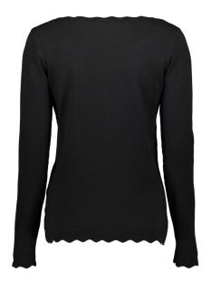 knitted blouse ls u2522 30501521 saint tropez trui 193911 black beauty