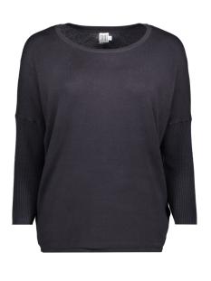 knit blouse w rib sl 30500003 saint tropez trui 9069