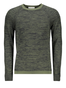 Cast Iron Trui CREWNECK CKW201304 6213