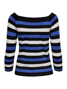 onlnelia 3/4 pullover knt 15196091 only trui black/w. nautica