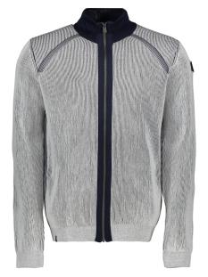Vanguard Vest HIGH NECK ZIP CARDIGAN VKC201354 7003