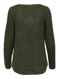 onlgeena xo l/s pullover knt noos 15113356 only trui kalamata