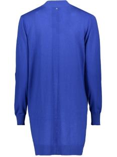 halflang vest 21001570 sandwich vest 40031 signal blue