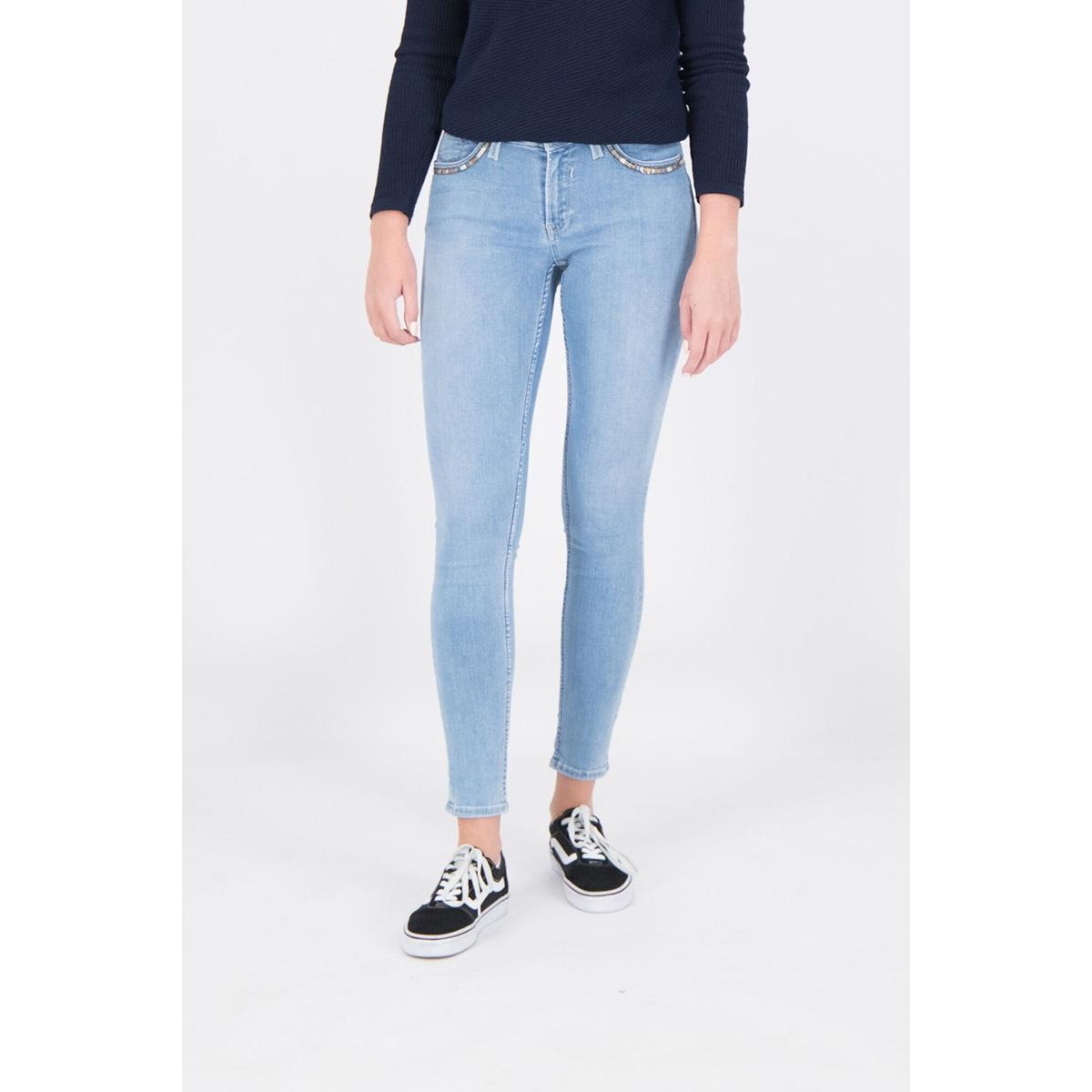 rachelle super slim jeans gs000117 garcia jeans 6420 light used