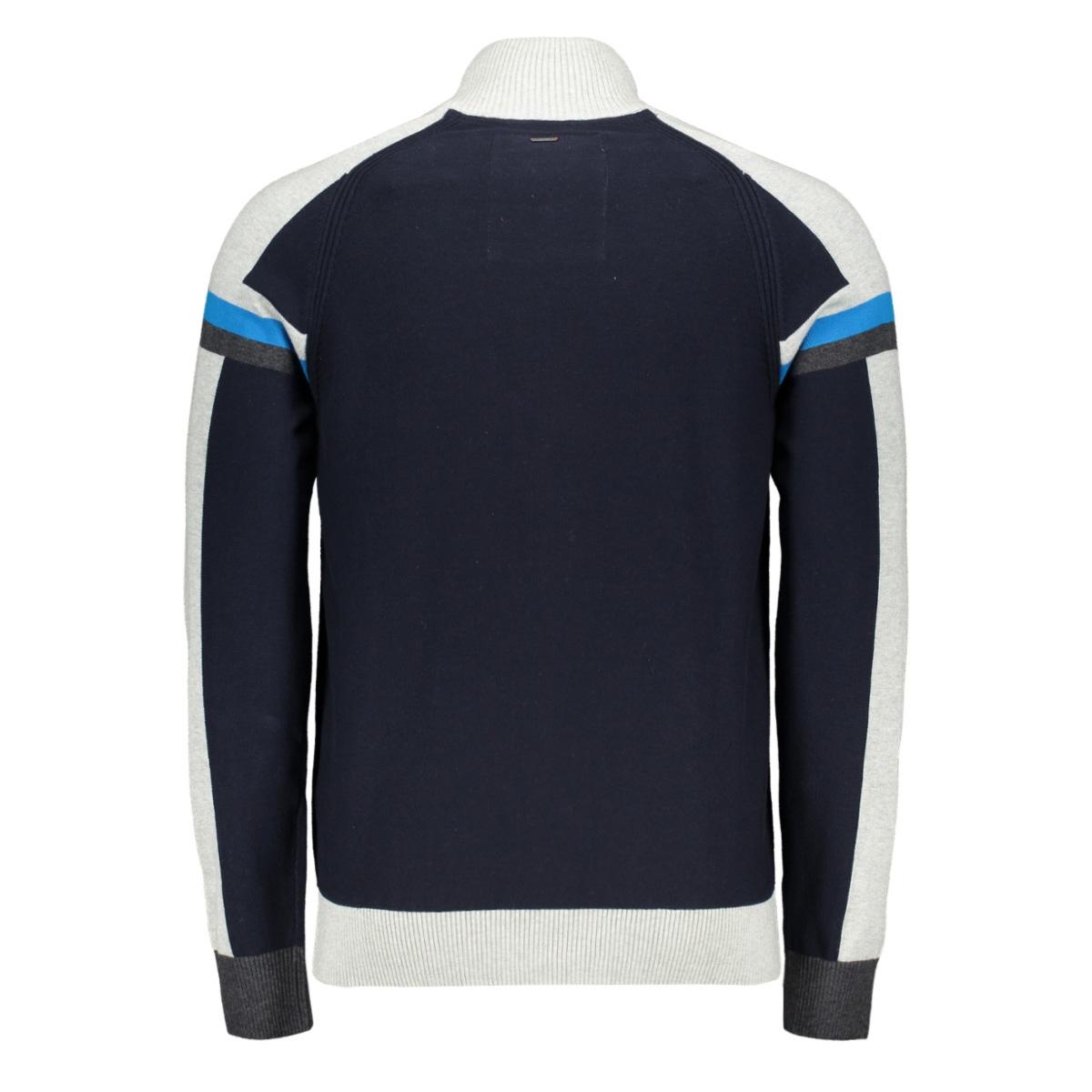 cotton knit jacket pkc201351 pme legend vest 5287
