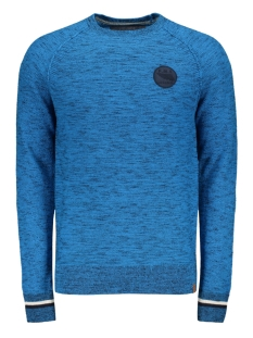 PME legend Trui COTTON PULLOVER PKW201304 5177
