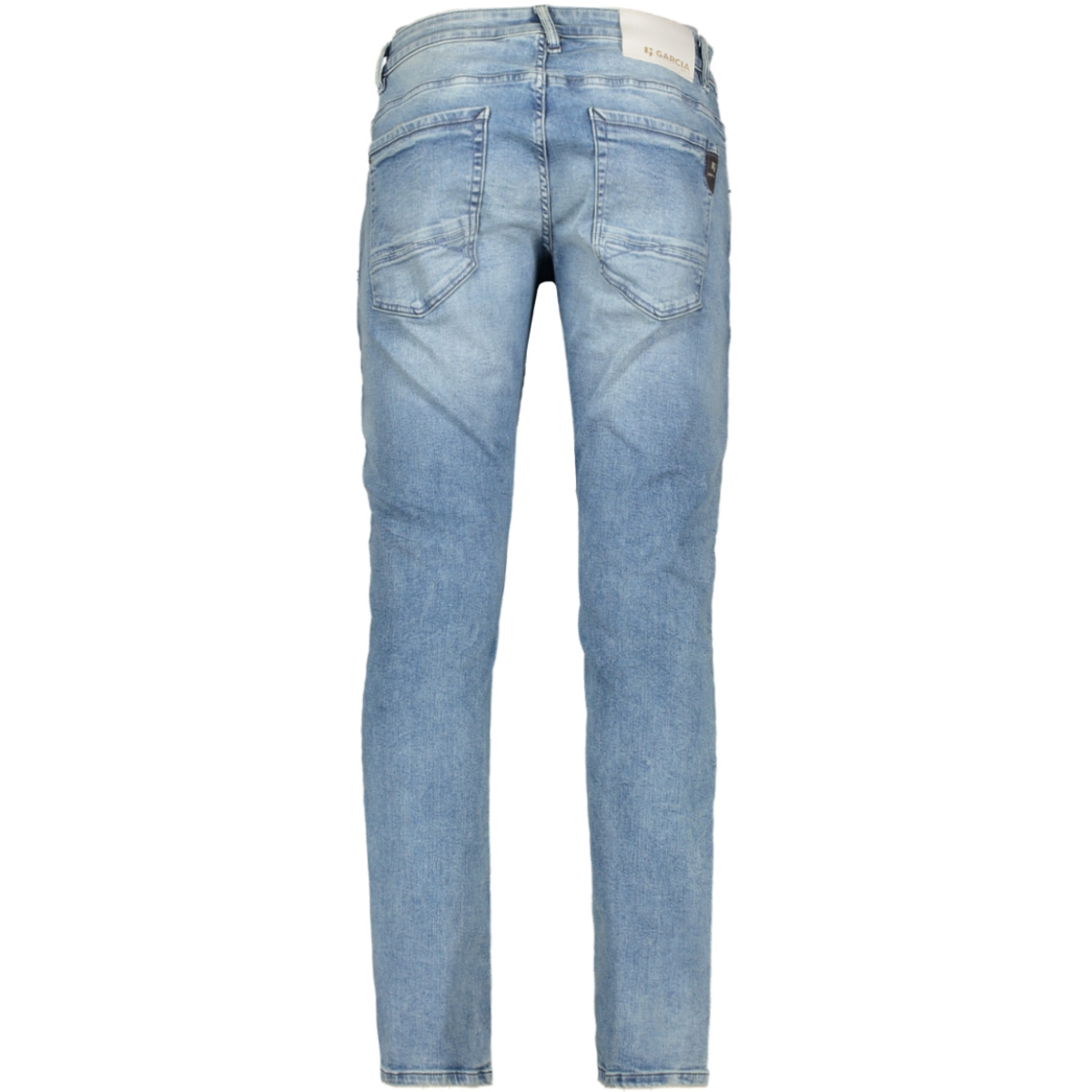 611 russo tapered garcia jeans 5540 vintage used