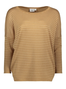 Saint Tropez Trui PULLOVER 30501530 151040 ICED COFFEE