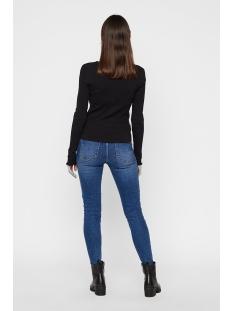 pcnukisa ls cardigan bc 17101835 pieces vest black