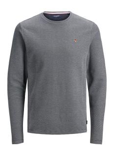 Jack & Jones sweater JPRBLU WIN SWEAT LS CREW NECK KA 12174097 Navy Blazer/TWISTED