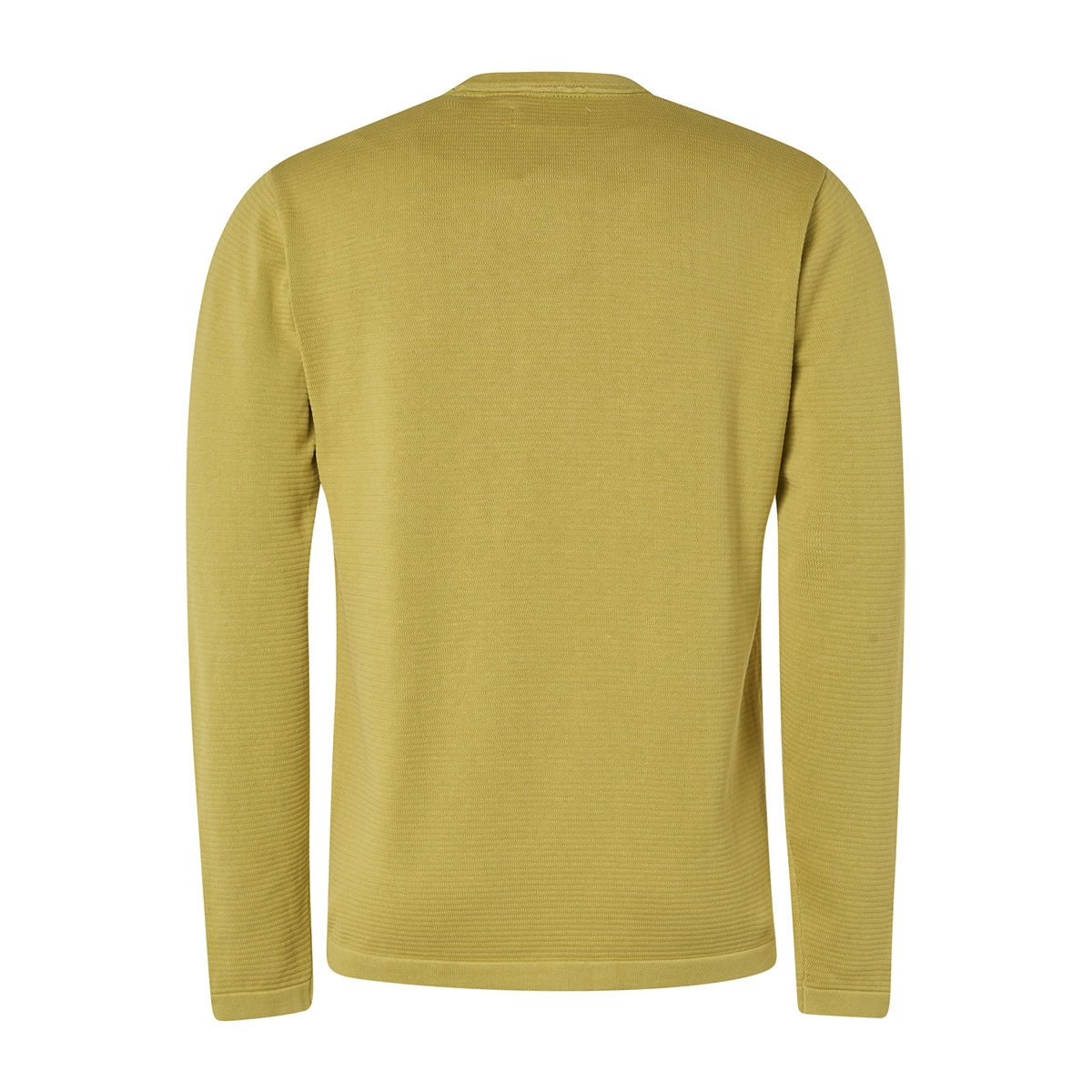 crewneck pullover 95210204 no-excess trui 56 lime