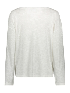 rosesz knit blouse 30510056 saint tropez t-shirt 110605 ice