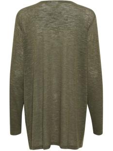 rosesz knit cardigan 30510057 saint tropez vest 190515 army green