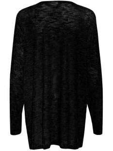 rosesz knit cardigan 30510057 saint tropez vest 193911 black