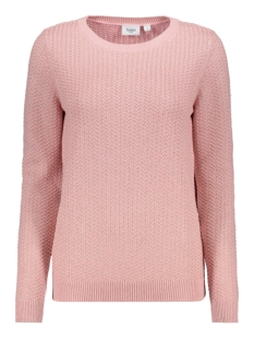 Saint Tropez Trui ALURASZ LS PULLOVER 30510147 151611 PARTY ROSE