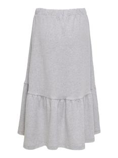 jdyrelax sweat skirt jrs exp 15214013 jacqueline de yong rok light grey melange