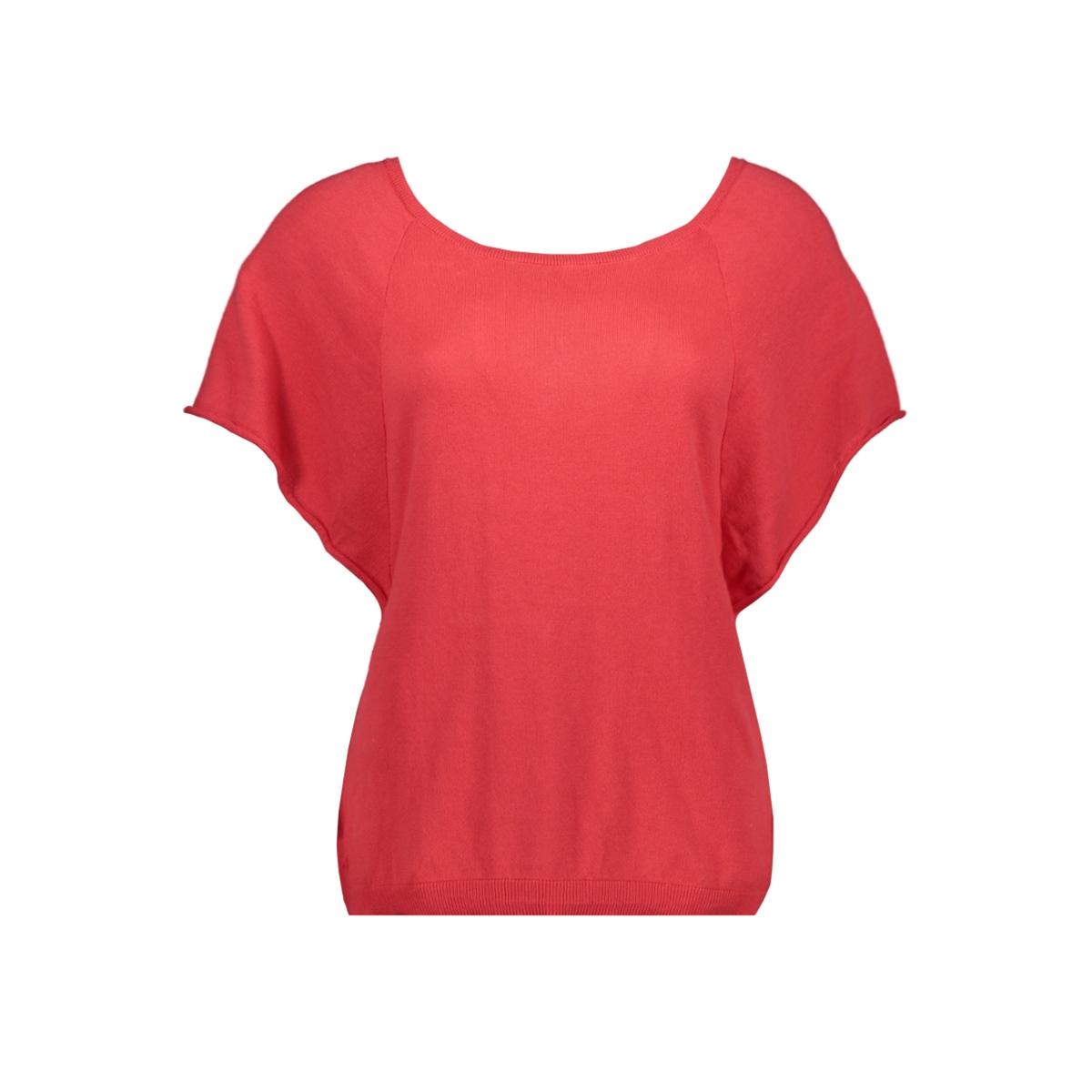 t shirt met vleermuismouwen 21001345 sandwich t-shirt 20157
