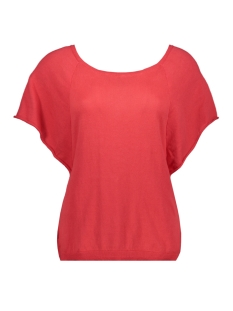 Sandwich T-shirt T SHIRT MET VLEERMUISMOUWEN 21001345 20157