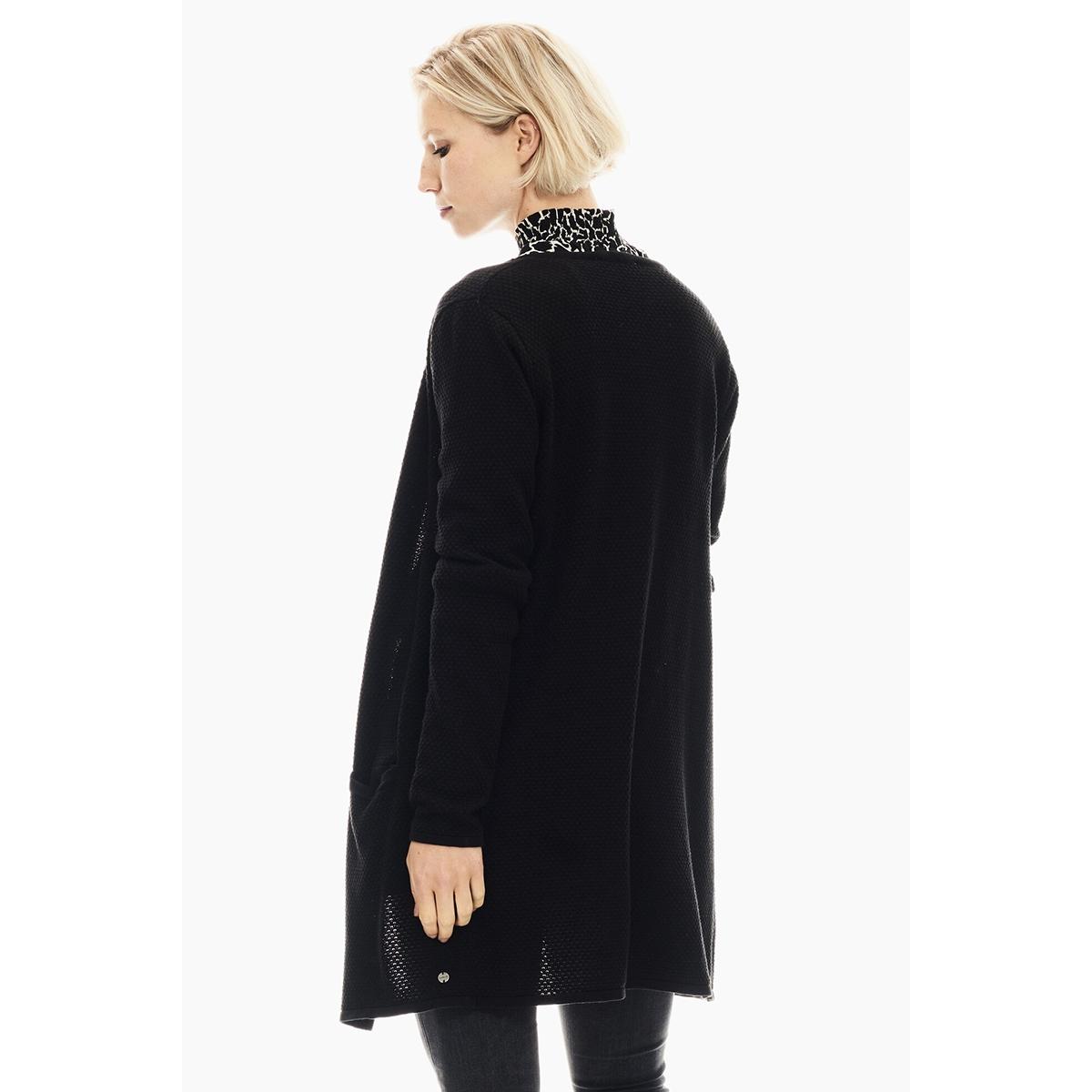 vest gs000850 garcia vest 60 black