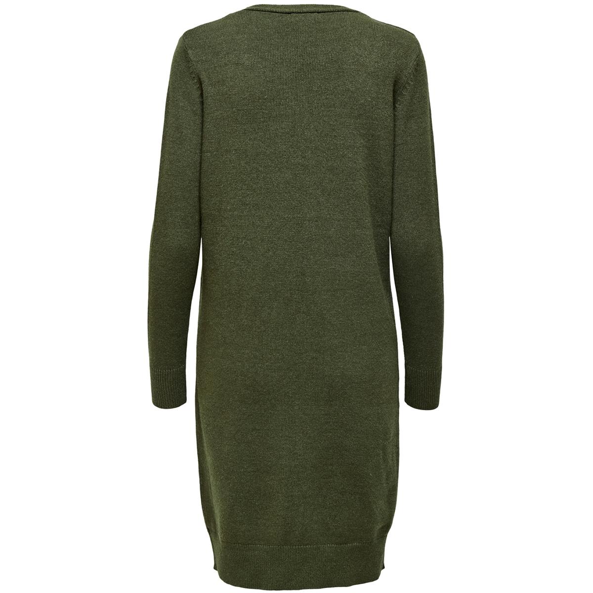 jdymarco l/s long cardigan knt noos 15184979 jacqueline de yong vest forest night/melange