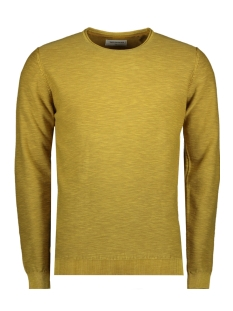 NO-EXCESS Trui PULLOVER 97230801SN 073 GOLD