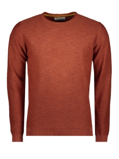 NO-EXCESS Trui PULLOVER 97230801SN 092 RUSTY