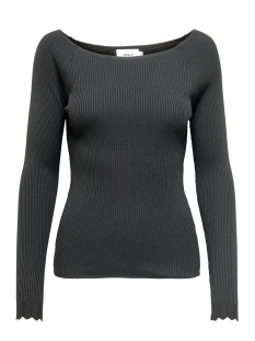 Only Trui ONLLINET L/S PULLOVER EX KNT 15200374 Beluga
