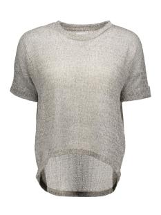 vmshala ss blouse 10151415 vero moda trui moonbeam