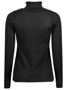 wip roleneck 30101484 inwear trui 10050 black