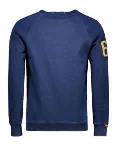 m20004sn superdry sweater classic indigo