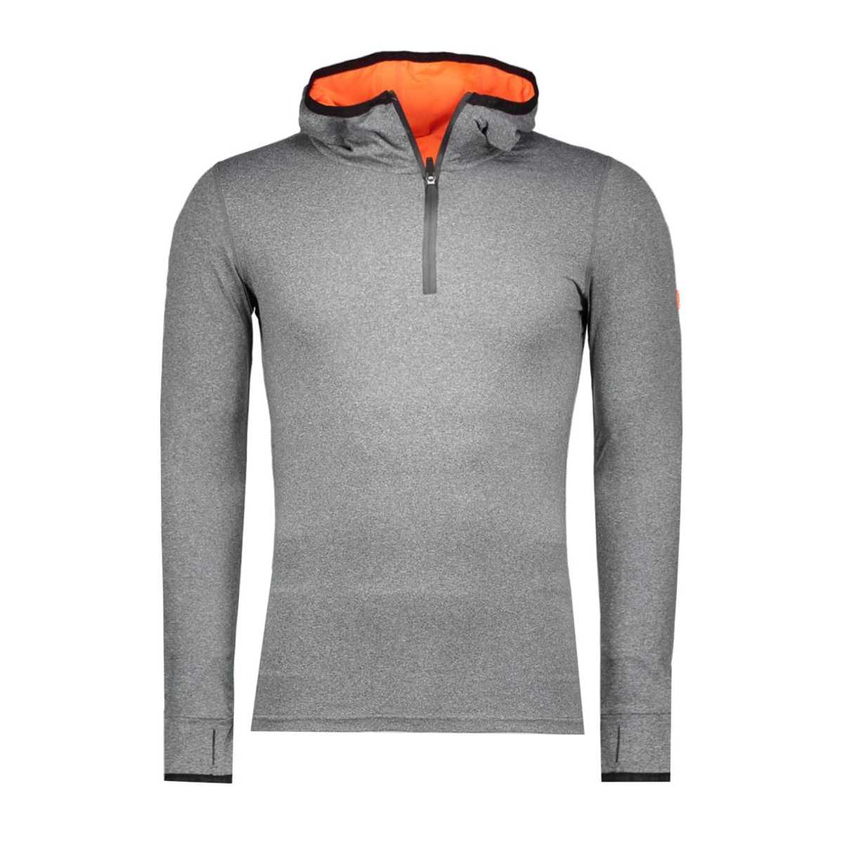 m20006pm superdry sport trui grey grit