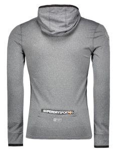 m20006pm superdry sport trui grey grit