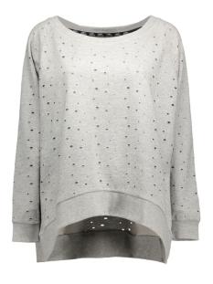 Comfy Copenhagen Sweater CY10690 grey