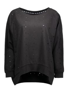 Comfy Copenhagen Sweater CY10690 black