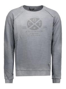 hw16.20.5009 circle of trust sweater light grey melange
