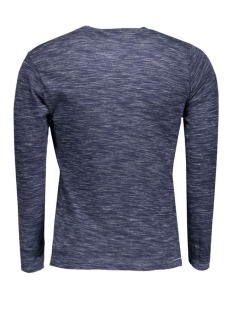 5384 gabbiano t-shirt navy