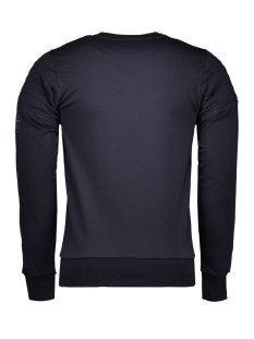 5447 gabbiano sweater navy