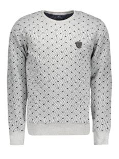 3011 gabbiano sweater grijs