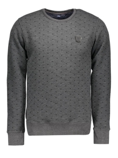 Gabbiano Sweater 3011 Antra