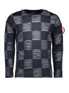 Gabbiano T-shirt 5398 navy