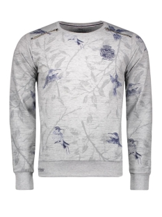 Gabbiano Sweater 5378 grijs