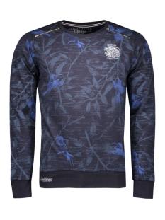 Gabbiano Sweater 5378 navy