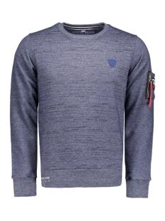 Gabbiano Sweater 5513 Navy
