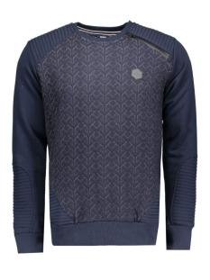 Gabbiano Sweater 5406 Navy