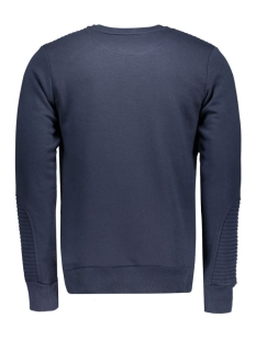 5406 gabbiano sweater navy