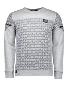 Gabbiano Sweater 5370 grijs