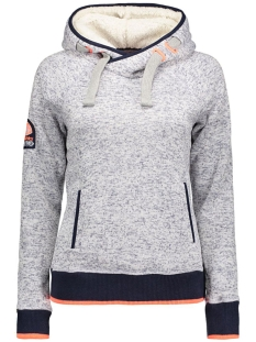 Superdry Sweater G20016PNF1 Blue Blizzard