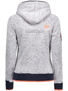 g20016pnf1 superdry sweater blue blizzard
