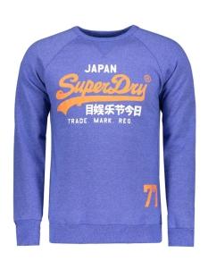 Superdry Sweater M20007HN INK TRUE GRIT