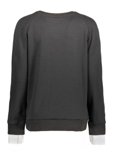 16wi815 10 days sweater charcoal